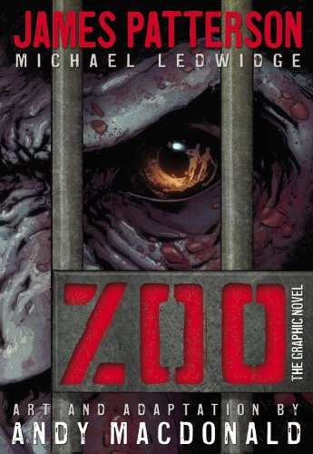 9780316127608: Zoo: The Graphic Novel