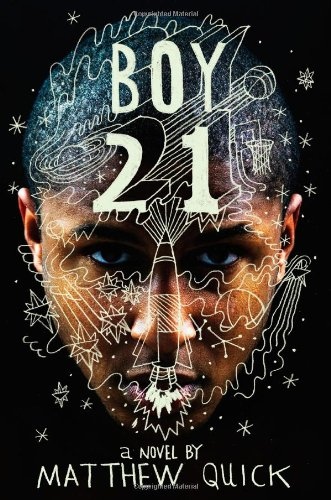 9780316127974: Boy21 (Top Ten Best Fiction for Young Adults)