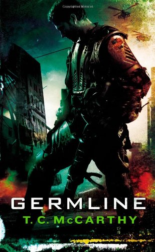 9780316128186: Germline (The Subterrene War)