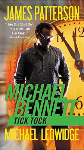 9780316128520: Tick Tock (Michael Bennett)