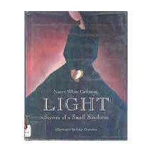 Light: Stories of a Small Kindness (0316128570) by Carlstrom, Nancy White