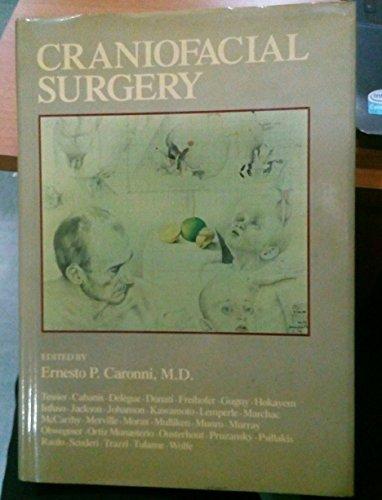 9780316128773: Craniofacial Surgery