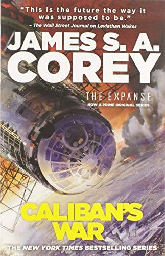 9780316129060: Caliban's War (The Expanse)