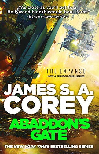 9780316129077: Abaddon's Gate (The Expanse)