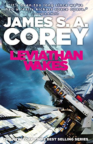 Leviathan Wakes (The Expanse): Corey, James S.A.