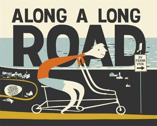 9780316129251: Along A Long Road