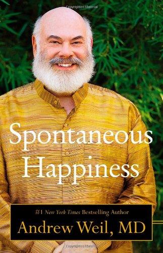 9780316129442: Spontaneous Happiness