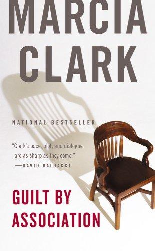 9780316129527: Guilt by Association (A Rachel Knight Novel)