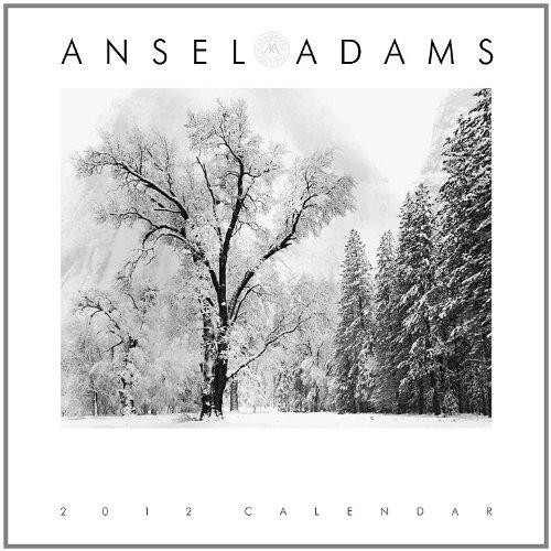 9780316129596: Ansel Adams 2012 Engagement Calendar