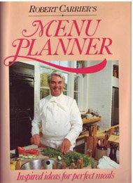 Robert Carrier's Menu Planner: Robert Carrier