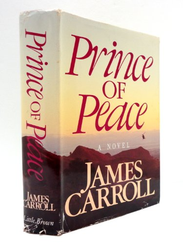 Prince of Peace: Carroll, James