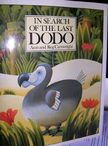 In Search of the Last Dodo: ANN AND REG