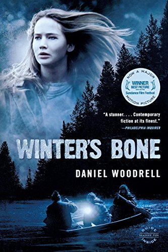 9780316131612: Winter's Bone