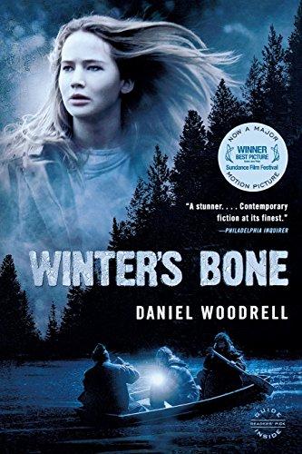 9780316131612: Winter's Bone