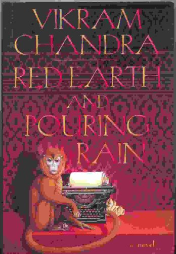 9780316132763: Red Earth and Pouring Rain: A Novel