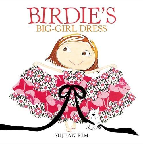 9780316132879: Birdie's Big-Girl Dress (Birdie Series)