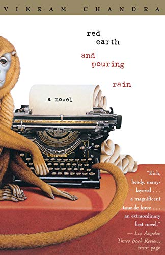 9780316132930: Red Earth and Pouring Rain: A Novel