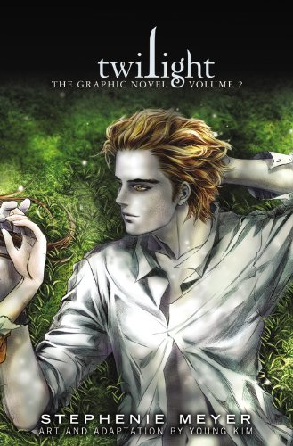 9780316133197: Twilight: The Graphic Novel, Vol. 2 (The Twilight Saga)