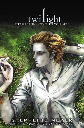 9780316133197: Twilight: The Graphic Novel, Vol. 2 (The Twilight Saga)