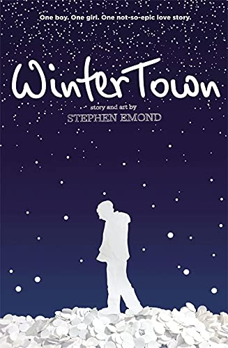 9780316133319: Winter Town