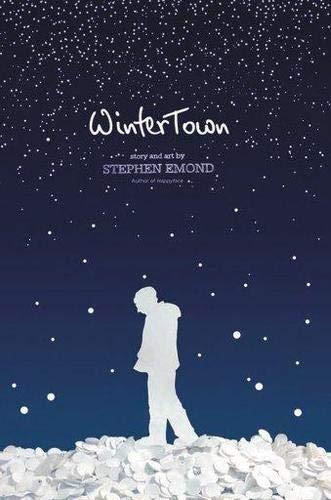 9780316133326: Winter Town