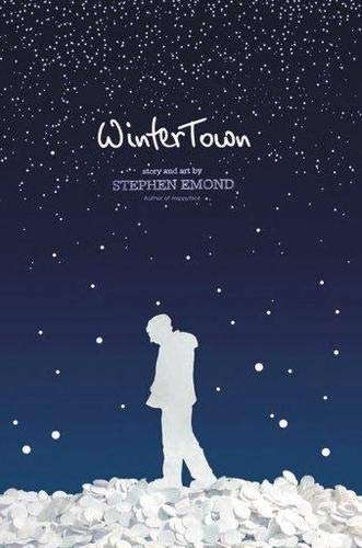 9780316133326: Winter Town