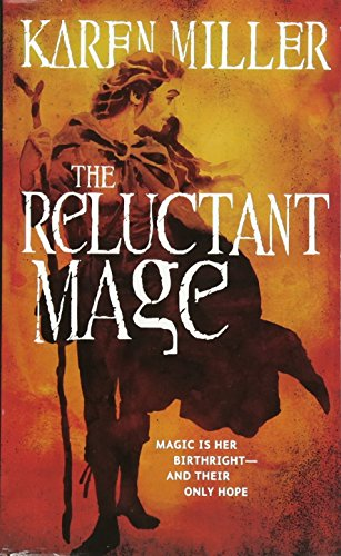9780316133388: The Reluctant Mage (Fisherman's Children)