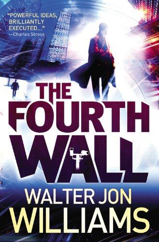 9780316133395: The Fourth Wall (Dagmar Shaw)