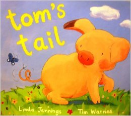 9780316133418: Toms Tail