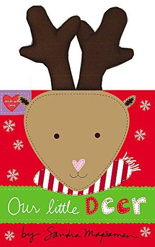 Our Little Deer (Earesistables): Magsamen, Sandra