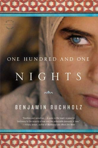 9780316133777: One Hundred and One Nights: A Novel
