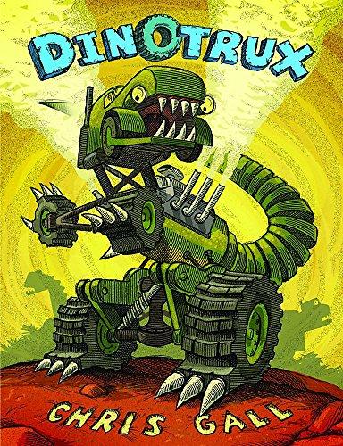 9780316133920: Dinotrux