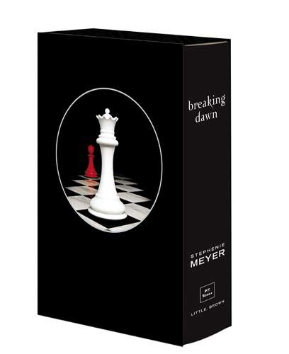 9780316134088: Breaking Dawn Collector's Edition
