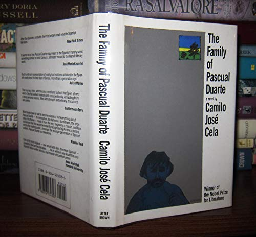 9780316134323: The Family of Pascual Duarte