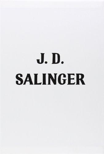 9780316134828: J. D. Salinger Boxed Set