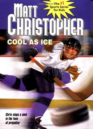 9780316134897: Cool as Ice