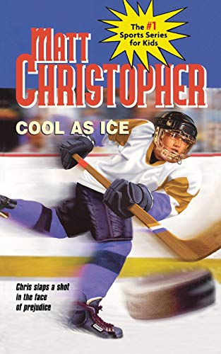9780316135207: Cool as Ice