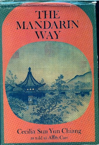 The Mandarin Way: Cecilasun Yun Chiang