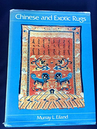 9780316139090: Chinese and Exotic Rugs