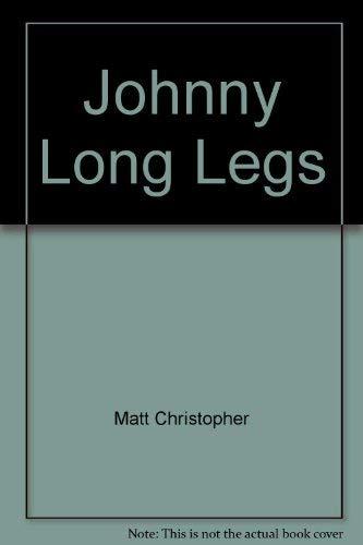 9780316139489: Johnny Long Legs