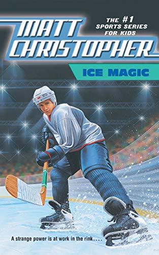 Ice Magic (Matt Christopher Sports Series): Christopher, Matt