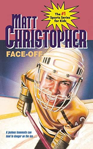 Face-Off: Matt Christopher; Harvey