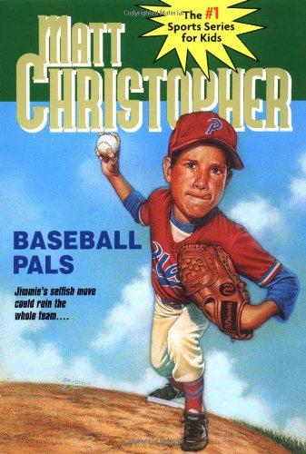 9780316140058: Baseball Pals