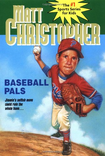 9780316140058: Baseball Pals (Matt Christopher Sports Classics)