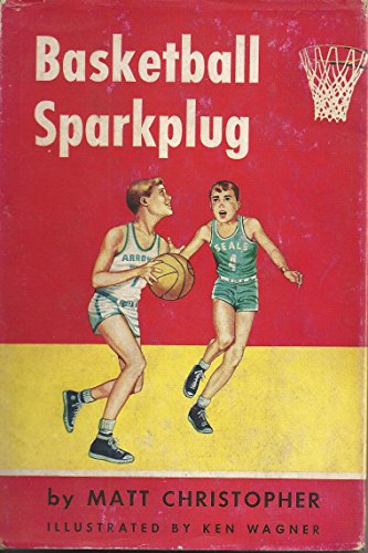 Basketball Sparkplug: Christopher, Matt
