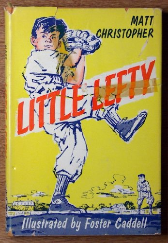 9780316140317: Little Lefty
