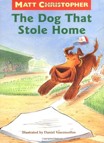 9780316141871: The Dog That Stole Home