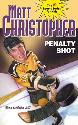 9780316141901: Penalty Shot (Matt Christopher Sports Classics)