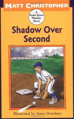 9780316142045: Shadow Over Second: A Peach Street Mudders Story