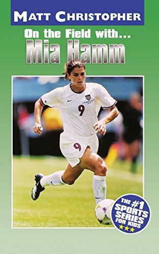 Matt Christopher Sports Bio Bookshelf Glenn Stout